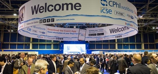 Extensa delegació brasilera participa a la major fira farmacèutica del món, la CPhI Worldwide