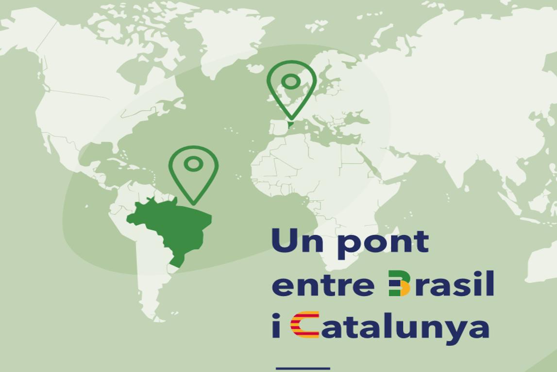 La CCBC, un pont entre el Brasil i Catalunya