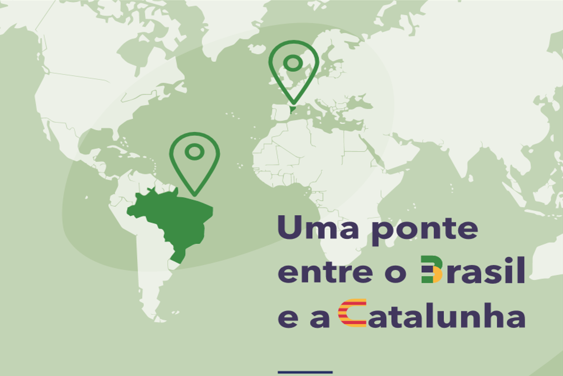 CCBC, uma ponte entre o Brasil e a Catalunha