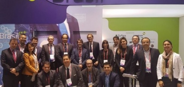 CCBC participa activament al World Mobile Congress 2017