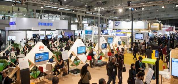Smart City World Expo & Congress, o maior evento mundial sobre cidades inteligentes