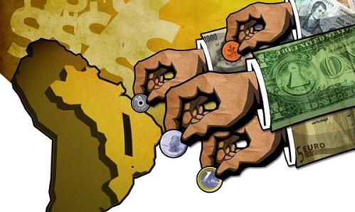 Brasil és el 6º país del món que rep més inversió estrangera, segons informe de la UNCTAD