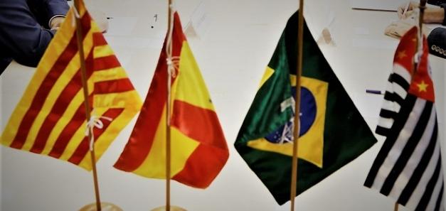 La CCBC, de missió al Brasil