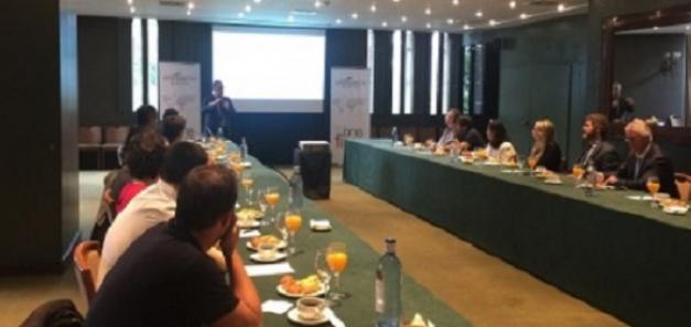 La CCBC i Andersen Tax & Legal celebren una conferència per desmitificar els preus de transferència al Brasil