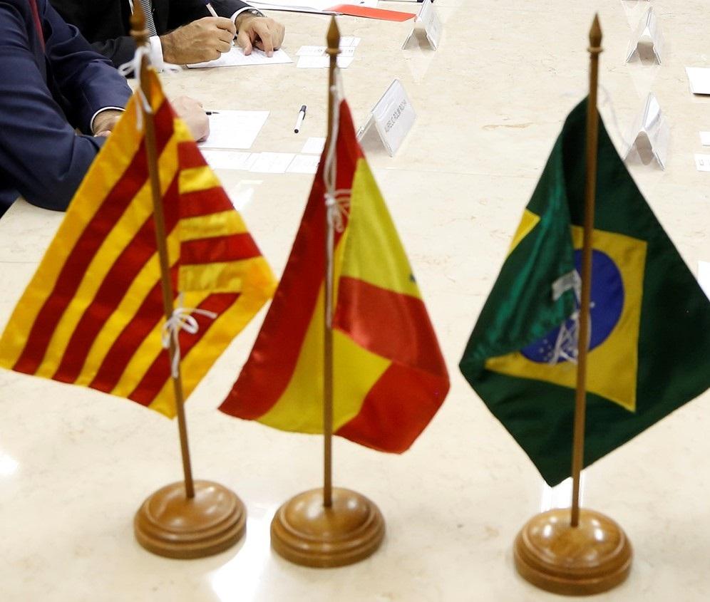 La missió comercial de la CCBC d'enguany, a São Paulo i Ceará