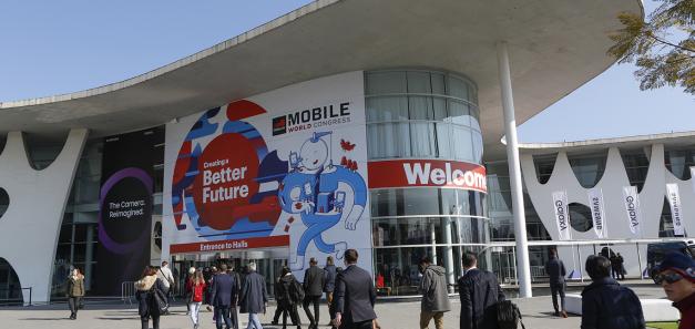 La CCBC va tenir una participació molt activa en el Mobile World Congress