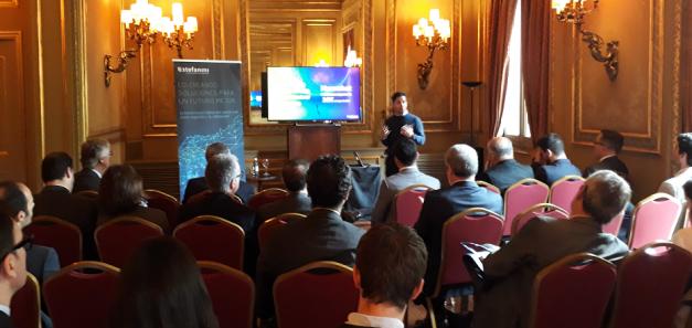 Comitê de Tecnologia da CCBC realiza segunda conferência sobre digitalização