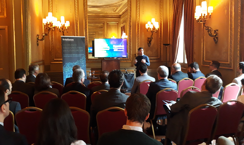 El Comitè de Tecnologia de la CCBC celebra la seva segona conferència per seguir parlant de digitalització