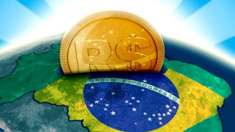 L'economia del Brasil contínua recuperant-se i creix un 1,1% el  2018