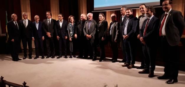 Gran éxito del encuentro de la CCBC con las Smart Cities brasileñas