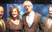 La Cònsol General de Brasil a Barcelona cedeix el testimoni