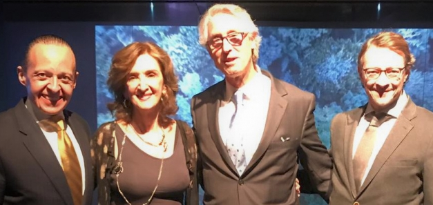 Cônsul-geral do Brasil em Barcelona finaliza mandato
