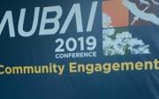 CCBC participa da 30a edição do Congresso FAUBAI em Belém do Pará