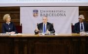 La Universitat de Barcelona i la CCBC presenten el projecte Càtedra UB-Brasil
