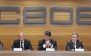 El Ministre d'Infraestructures de Brasil visita Espanya per presentar el programa  de concessions