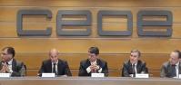 Ministro de Infraestrutura do Brasil visita Espanha para apresentar o programa de concessões
