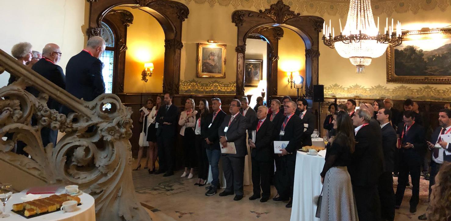Gran èxit de la jornada Brasil-Espanya al Cercle Eqüestre