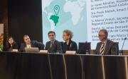 La CCBC reuneix a Barcelona alcaldes del Brasil per compartir els reptes de les smart cities de el futur
