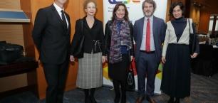 La presidenta del Port de Barcelona, Mercè Conesa, participarà a la propera missió empresarial de la CCBC a Brasil