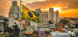 La recuperación económica de Brasil se mantiene estable