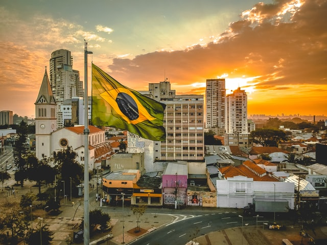 Els efectes de la covid-19 en l'economia brasilera