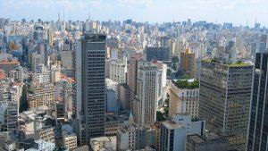 La situació econòmica del Brasil | Panoràmica actual i perspectives de futur @ Zoom