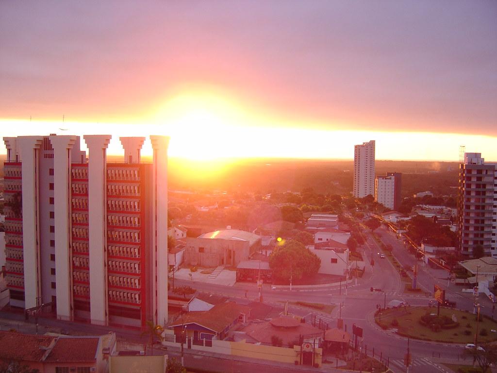 Mato Grosso, una tierra de oportunidades