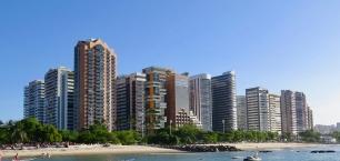 O setor imobiliario no Brasil: presente e futuro