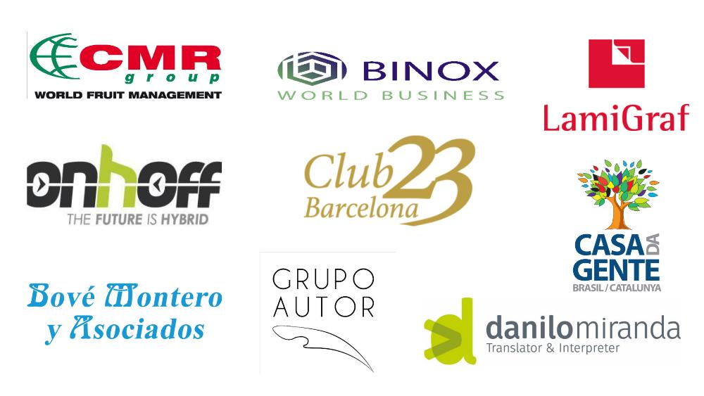 La CCBC da la bienvenida a sus nuevos socios