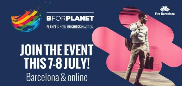 Comença el BforPlanet, una plataforma per desenvolupar una economia nova, sostenible i productiva