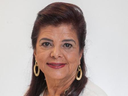 Entrevista virtual a Luiza Helena Trajano, presidenta de  Magalu i del Grupo Mulheres do Brasil