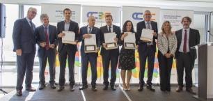 La Cambra de Comerç Brasil-Catalunya premia les millors empreses de 2020